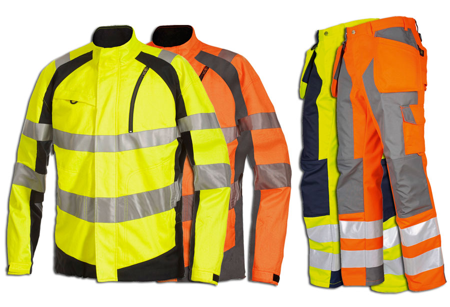 Abiti da Lavoro Personalizzati - Personalizzazione Abbigliamento Professionale