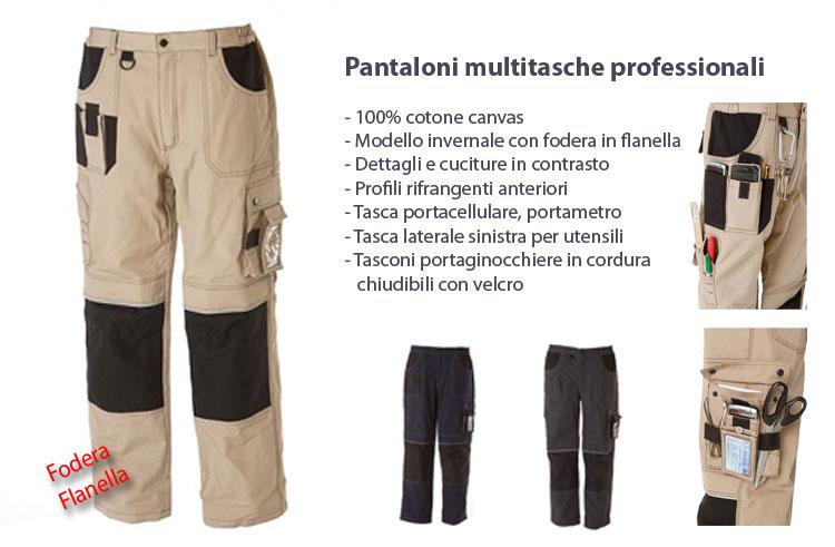 abiti da lavoro personalizzati - personalizzazione abbigliamento ... - Pantaloni Da Cucina