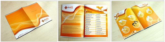Stampa digitale cataloghi brochure volantini biglietti da visita flyer pieghevoli