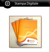 Stampa digitale Roma